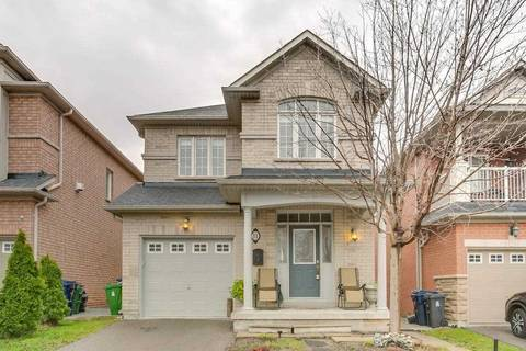 House for sale at 11 Maurice Coulter Me Toronto Ontario - MLS: W4425823