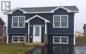 House for sale at 11 Maya Pl Conception Bay South Newfoundland - MLS: 1198594