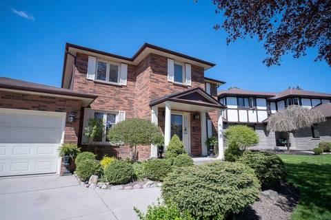 House for sale at 11 Mccrimmon Ct Hamilton Ontario - MLS: X4457948