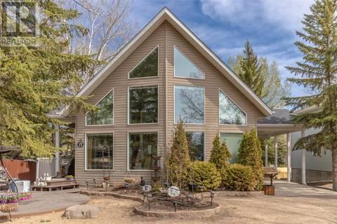 House for sale at 11 Mccrimmon Cres Blackstrap Saskatchewan - MLS: SK771620