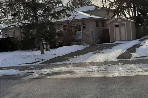 Townhouse for rent at 11 Mcdonald Dr Aurora Ontario - MLS: N4664246