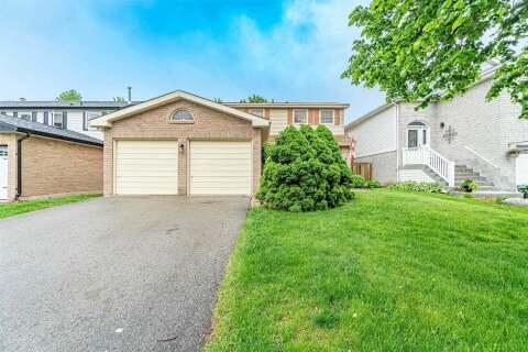 House for sale at 11 Mcgillivary Cres Brampton Ontario - MLS: W4773598