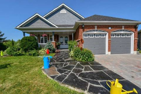 House for sale at 11 Mckee Ct Peterborough Ontario - MLS: X4522143