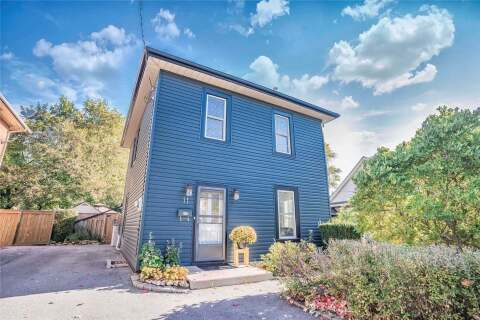 House for sale at 11 Mcnabb St Halton Hills Ontario - MLS: W4950283