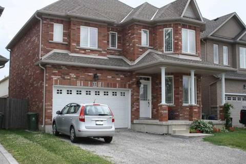 House for sale at 11 Meadowbank Dr Hamilton Ontario - MLS: X4431625