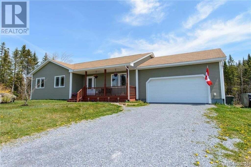 House for sale at 11 Meahan Cres Saint John New Brunswick - MLS: NB039052