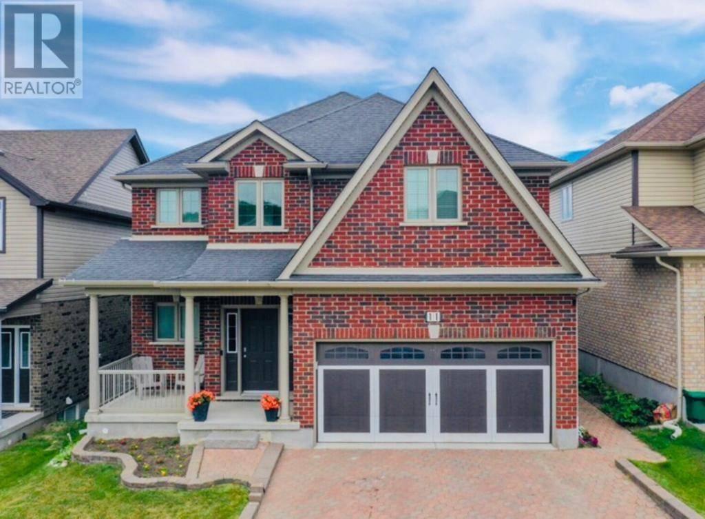 House for sale at 11 Melinda St Kitchener Ontario - MLS: 30758908