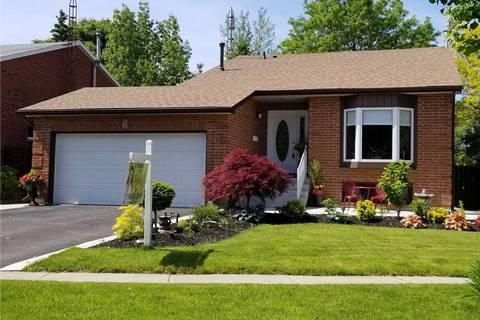 House for sale at 11 Melissa Cres Hamilton Ontario - MLS: X4435407