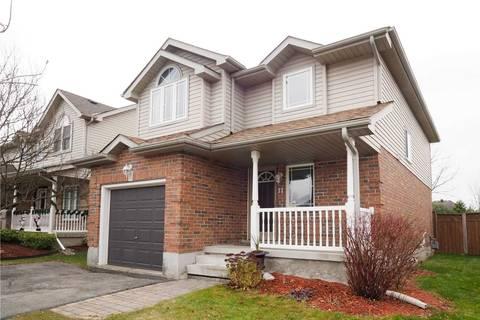 House for sale at 11 Merlene Ct Cambridge Ontario - MLS: X4650925