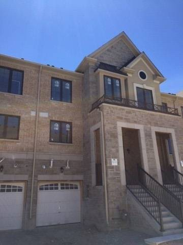 Townhouse for sale at 11 Milbourne Ln Richmond Hill Ontario - MLS: N4698212