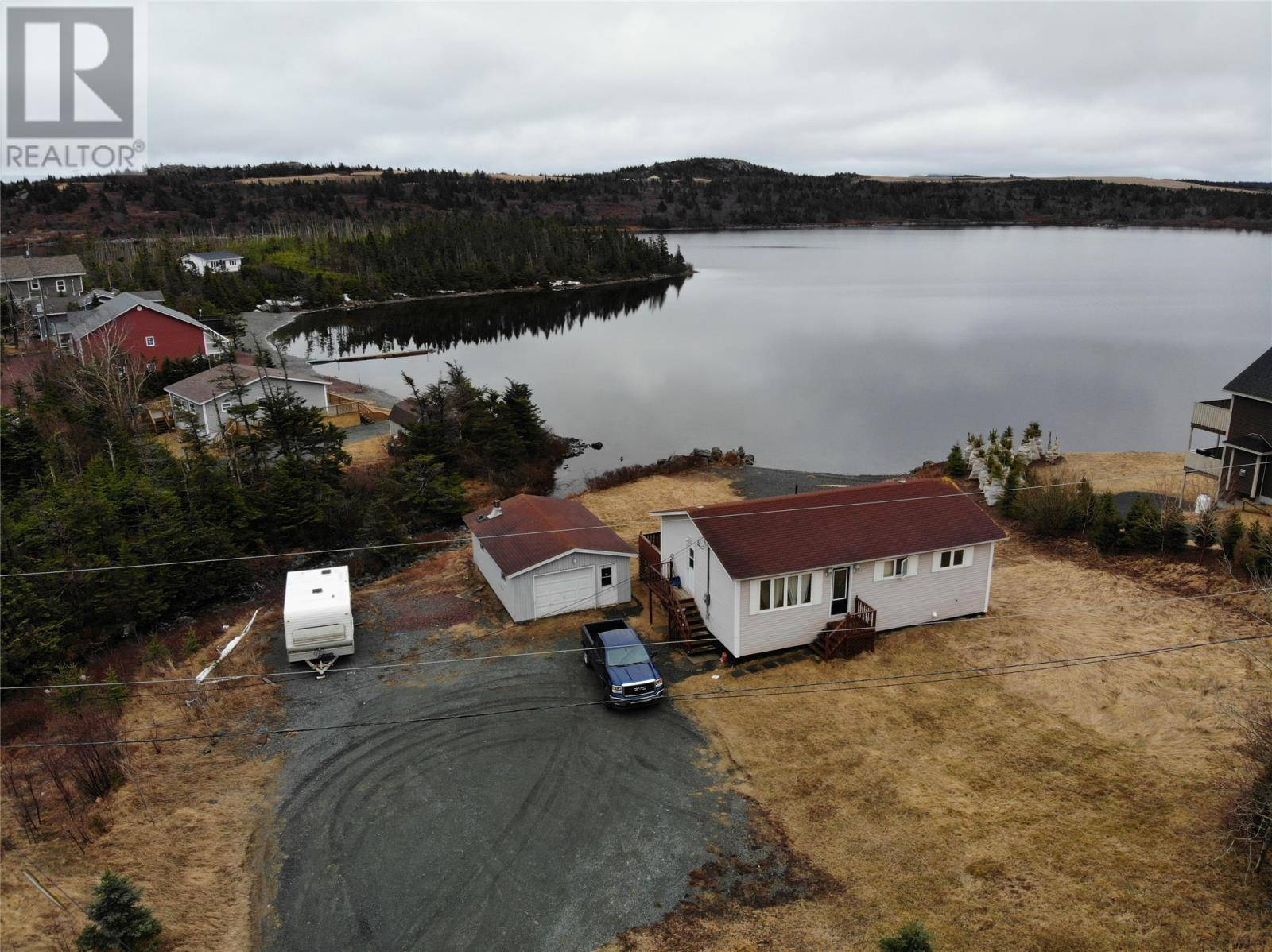 House for sale at 11 Mill Rd Georgetown Newfoundland - MLS: 1209818