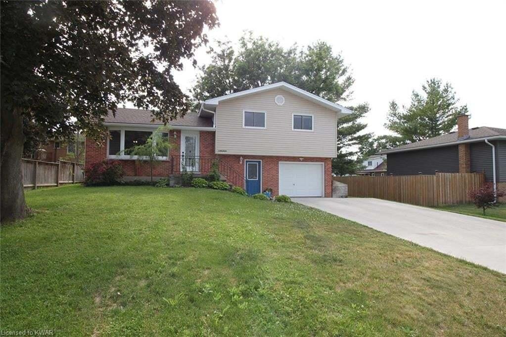 House for sale at 11 Miller St Walkerton Ontario - MLS: 30816442
