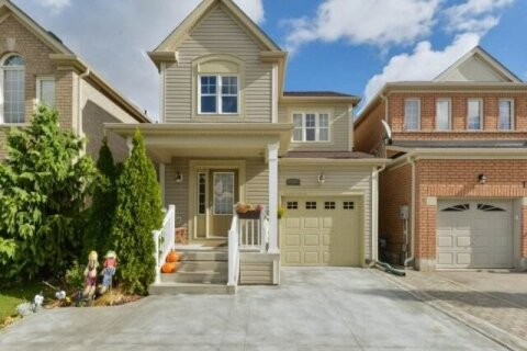 House for sale at 11 Milligan St Bradford West Gwillimbury Ontario - MLS: N5054773