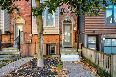 Townhouse for sale at 11 Mitchell Ave Toronto Ontario - MLS: C4626202