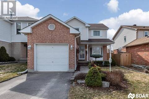 House for sale at 11 Moir Cres Barrie Ontario - MLS: 30726879