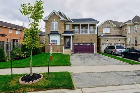 House for sale at 11 Moldovan Dr Brampton Ontario - MLS: W4647403