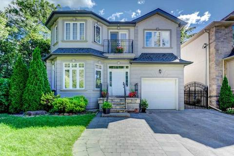 House for sale at 11 Monkton Ave Toronto Ontario - MLS: W4600082