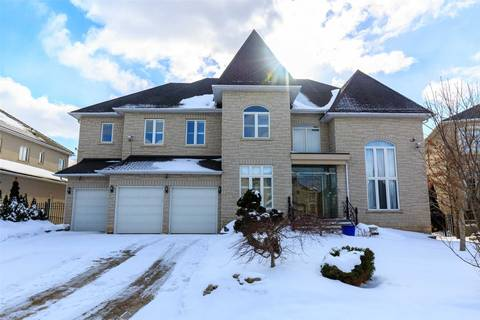 House for sale at 11 Montressor Ct Richmond Hill Ontario - MLS: N4376698