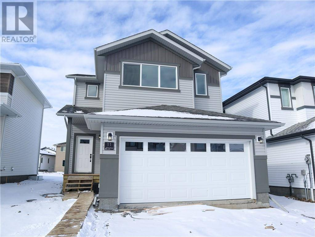 House for sale at 11 Montrose Wy W Lethbridge Alberta - MLS: ld0188871