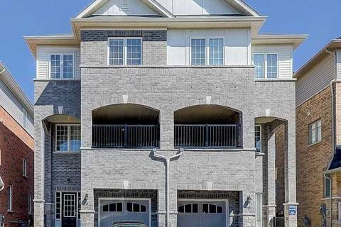 Townhouse for sale at 11 Mortlock Dr Ajax Ontario - MLS: E4633844