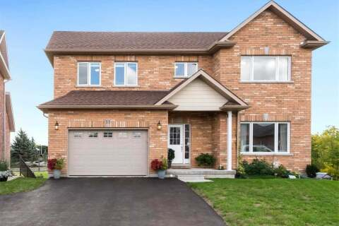 House for sale at 11 Moynes Ct Kawartha Lakes Ontario - MLS: X4921668