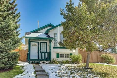 House for sale at 11 Mt Aberdeen Circ Southeast Calgary Alberta - MLS: C4271491