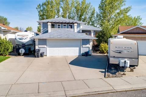 House for sale at 11 Mt Backus Pl W Lethbridge Alberta - MLS: LD0168495