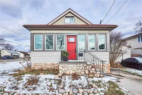 House for sale at 11 Munn St Hamilton Ontario - MLS: X4668394