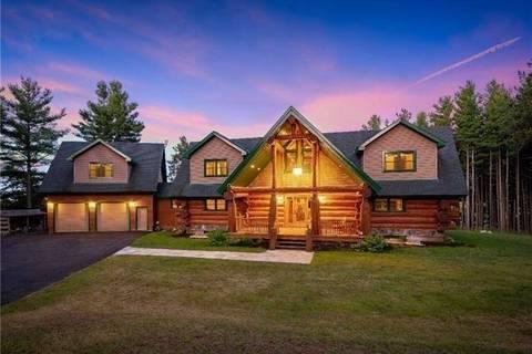 House for sale at 11 Nevis Ridge Dr Oro-medonte Ontario - MLS: S4406522