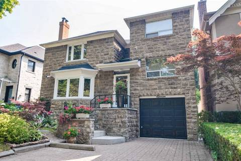 House for sale at 11 Newgate Rd Toronto Ontario - MLS: C4533784