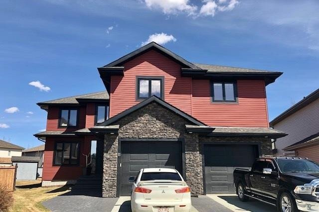 House for sale at 11 Newton Pl St. Albert Alberta - MLS: E4189218