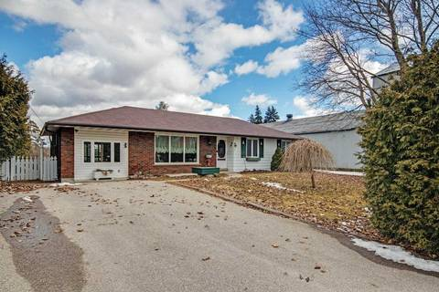 House for sale at 11 Newtonville Mill St Clarington Ontario - MLS: E4402624