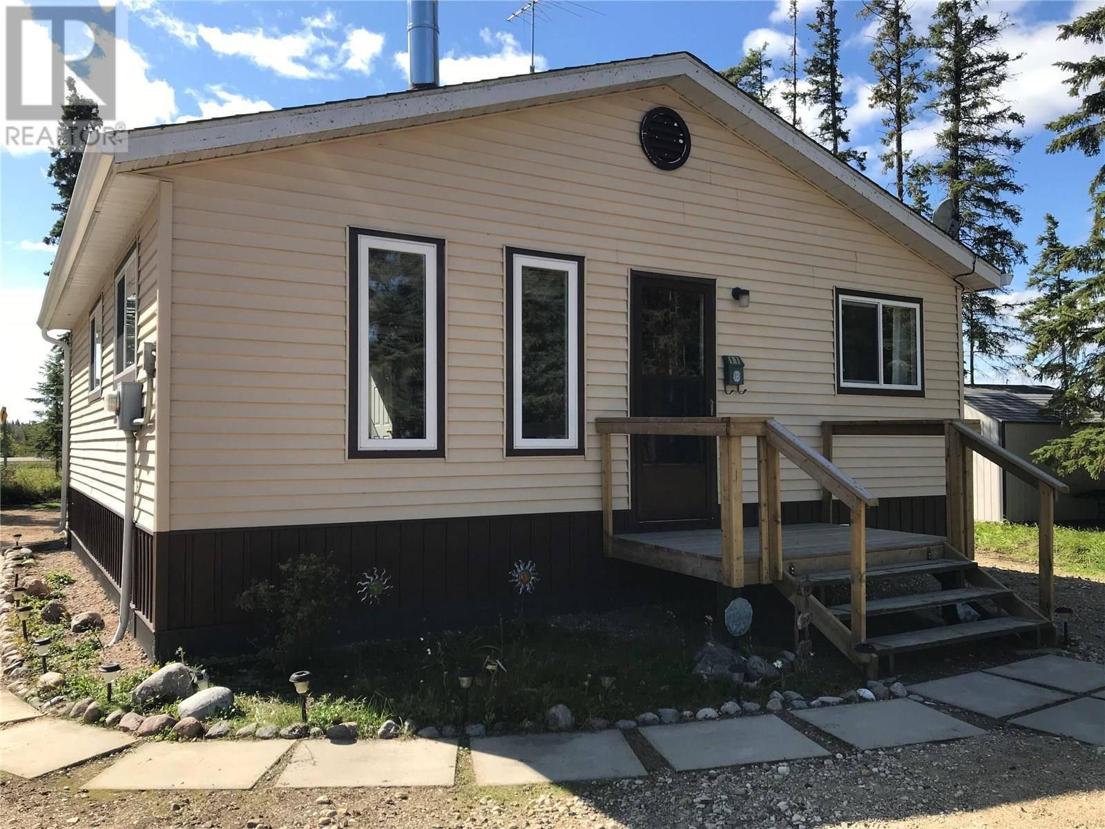 House for sale at 11 Norland Pl Candle Lake Saskatchewan - MLS: SK796095