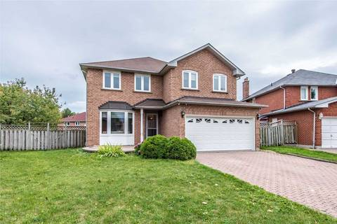 House for sale at 11 Norman Ross Dr Markham Ontario - MLS: N4582451