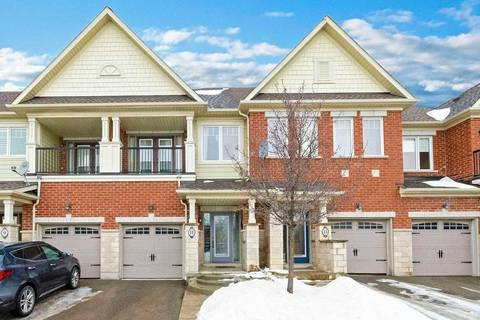 Townhouse for sale at 11 Northwest Passage  Whitchurch-stouffville Ontario - MLS: N4386218