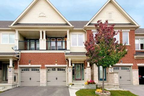 Townhouse for sale at 11 Northwest Passage  Whitchurch-stouffville Ontario - MLS: N4420828