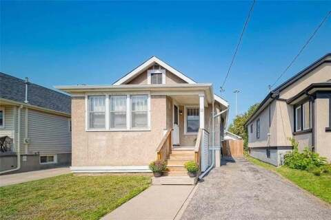 House for sale at 11 Norwood St St. Catharines Ontario - MLS: X4932040