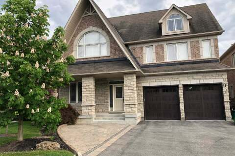 House for sale at 11 Nosson Pl Vaughan Ontario - MLS: N4780986