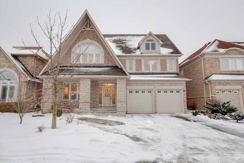 House for sale at 11 Nosson Pl Vaughan Ontario - MLS: N4689187