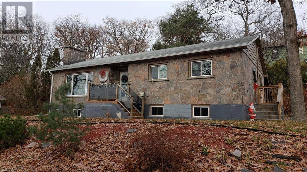 House for sale at 11 Oak Ave Parry Sound Ontario - MLS: 251597