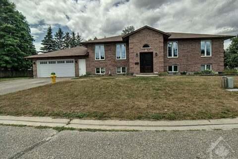 House for sale at 11 Oak Ridge Cres Smiths Falls Ontario - MLS: 1201364