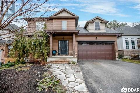 House for sale at 11 Oakmont Ave Horseshoe Valley Ontario - MLS: 30728414