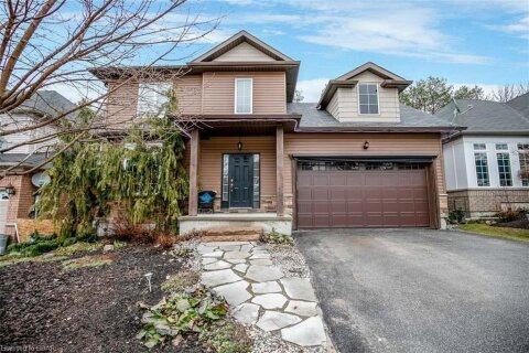 House for sale at 11 Oakmont Ave Horseshoe Valley Ontario - MLS: 40040000