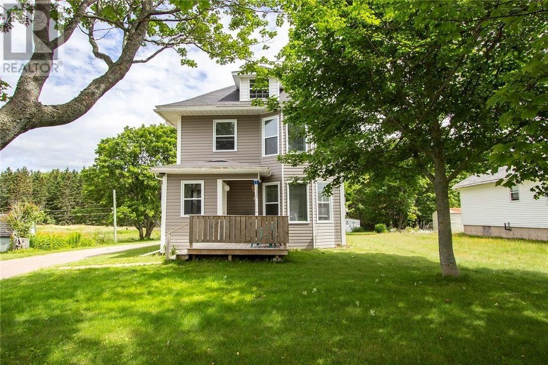 House for sale at 11 Ogden Mill  Sackville New Brunswick - MLS: M129719