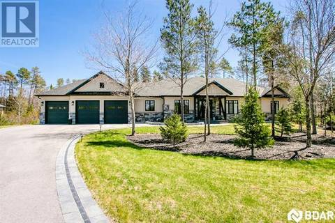 House for sale at 11 O'hara Ln Springwater Ontario - MLS: 30739814