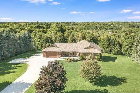 House for sale at 11 Oldfield Ct Melancthon Ontario - MLS: X4914682