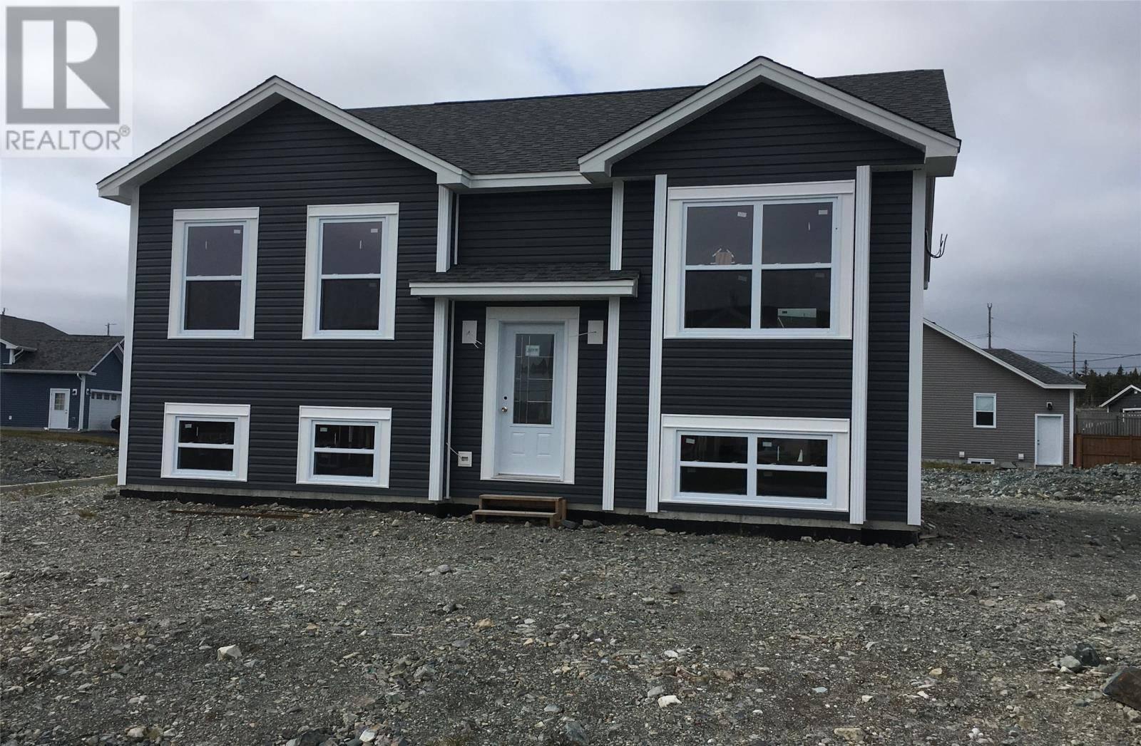 House for sale at 11 Orlando Pl St. John's Newfoundland - MLS: 1200575
