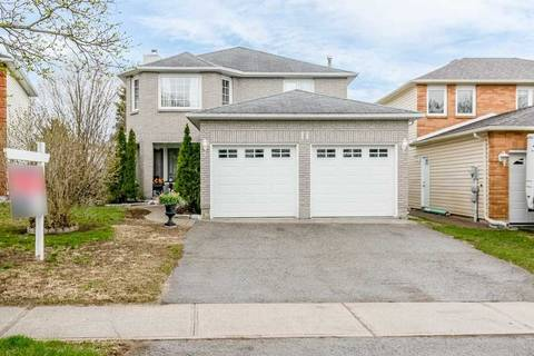 House for sale at 11 Orwell Cres Barrie Ontario - MLS: S4538067