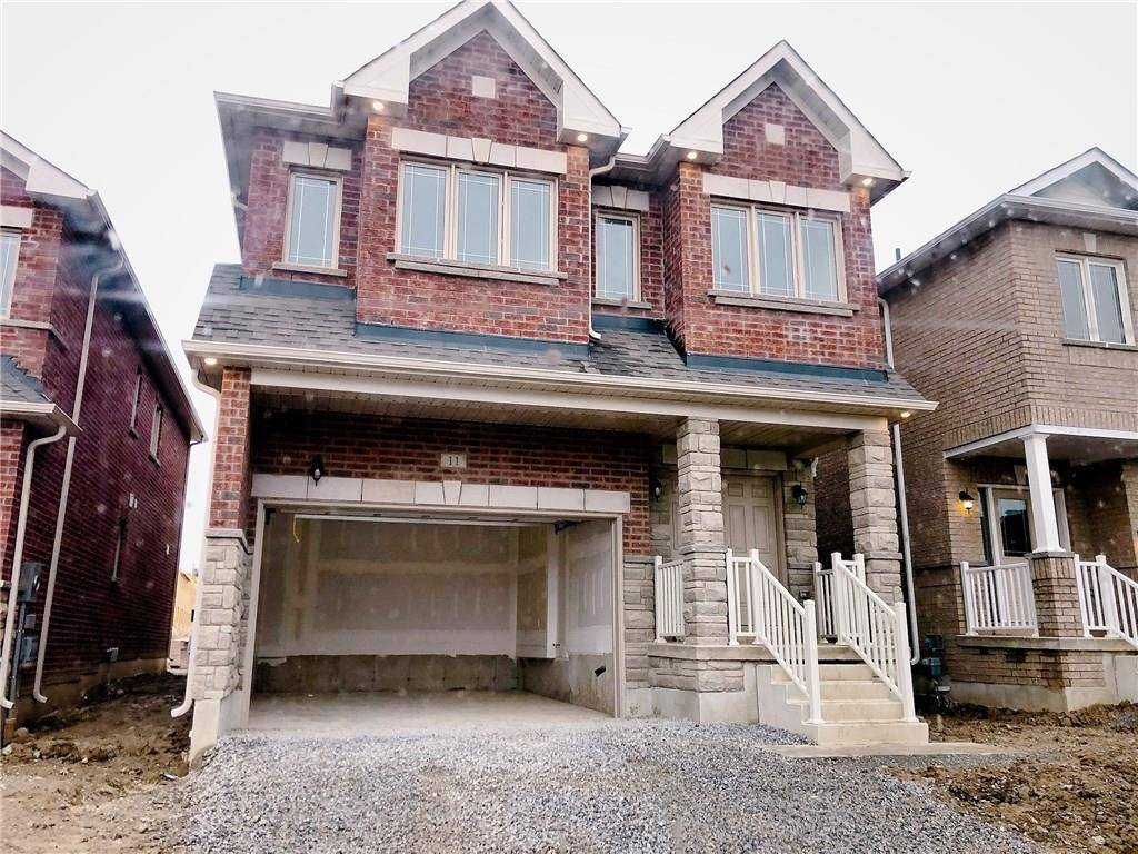 House for rent at 11 Palace St Thorold Ontario - MLS: 30774695