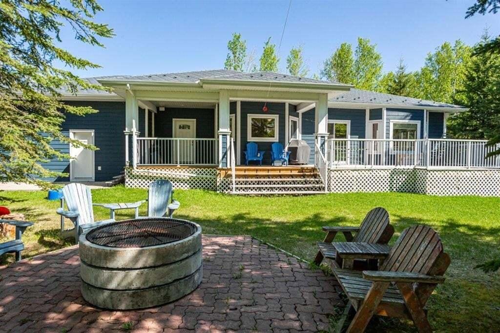 House for sale at 11 Parkland Blvd Parkland Beach Alberta - MLS: A1002121